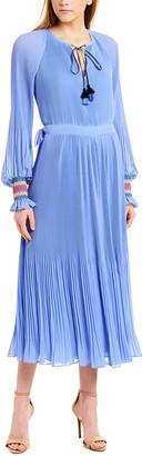 Derek Lam 10 Crosby Nemea Maxi Dress