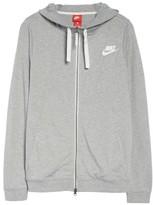 Nike Plus Size Women's Sportswear Gym Classic Hoodie