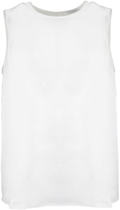 P.A.R.O.S.H. Loose Fit Tank Top