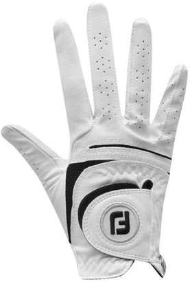 Foot Joy Footjoy Weathersof Right Hand Golf Glove Ladies