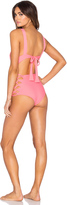Tori Praver Swimwear Sayultia Swimsuit