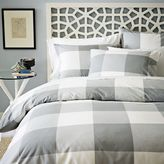 west elm Morocco Headboard - White