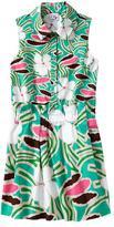 Gap Diane von Furstenberg ♥ GapKids shirtdress