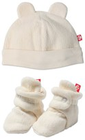 Zutano Infant 'Cozie' Hat & Bootie Set