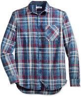 William Rast Men's Hendrix Shirt