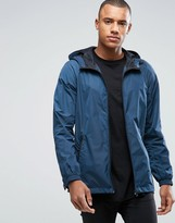 ONLY & SONS Lightweight Hooded Jacket