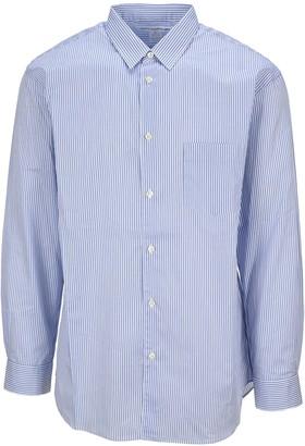 Comme des Garçons Shirt Classic Striped Shirt