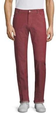 Pt01 Pantaloni Torino Slim Sartorial PT05 Re-Tailored Jeans