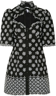 Alice McCall Angels mini dress
