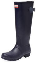 Hunter Original Back Adjustable Tall Rain Boot
