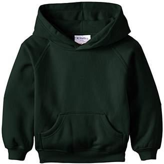 Trutex Unisex Hooded Sweatshirt Long Sleeve