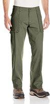 Wrangler Men's Advanced Comfort Ridgetracker Pant
