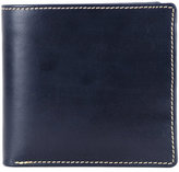 Whitehouse Cox - plain wallet - men - Calf Leather - One Size