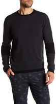 Autumn Cashmere Moto Stitch Cashmere Sweater