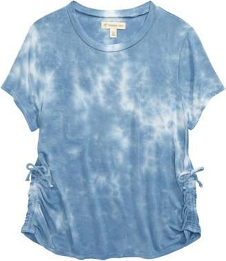 Tucker + Tate Side Cinch Shirt