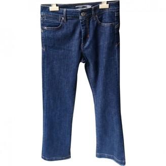 Sportmax Blue Denim - Jeans Trousers for Women