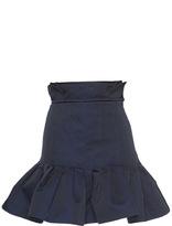 Ellery Kyoto Full Pleat Mini Skirt