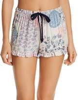 Josie Avant Garden Shorts - 100% Exclusive