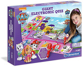 Nickelodeon Paw Patrol Skye Interactive Quiz Puzzle