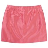 Balenciaga Pink Skirt