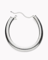 Chico's Aliana Collar Necklace