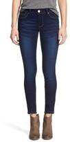 1822 Denim Junior Women's Butter Skinny Jeans