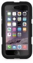 Griffin Survivor All-Terrain Protective Case For Apple iPhone 6 (Black)