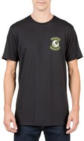 Volcom Men's Tetsunori Graphic T-Shirt