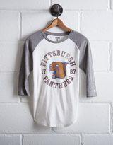 Tailgate Women's Pittsburgh Baseball Shirt