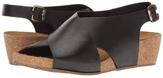 Eric Michael Martha (Black) Women's Shoes