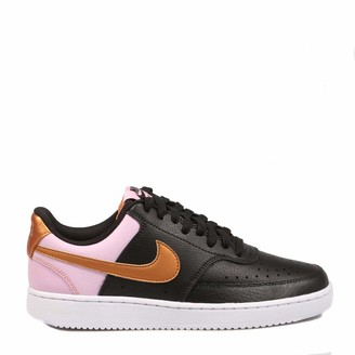 Nike Women's Court Vision Low Basketball Shoe