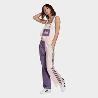 adidas Women's Girls Are Awesome Overalls