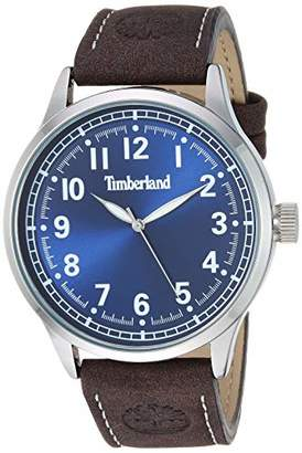 Timberland Men's 15907JYS03 Alford Watch