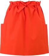 Thumbnail for your product : Maison Rabih Kayrouz Paper Bag Skirt