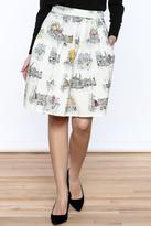 Yumi Scandal Scene Skirt