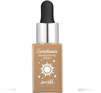 Barry M Sunchaser Tan Boosting Drops 15Ml