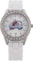 Game Time Women's Colorado Avalanche Frost Watch