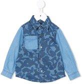 Stella McCartney Samuel denim shirt