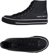 Frankie Morello High-tops & sneakers - Item 11189991