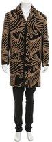 Louis Vuitton 2015 Christopher Nemeth Coat