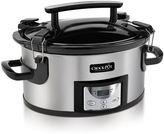 Crock Pot CROCK-POT Crock-Pot Slow Cooker
