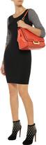 LnA Bleeker stretch-knit dress