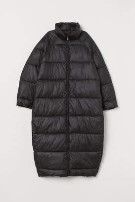 H&M Puffer Jacket - Black