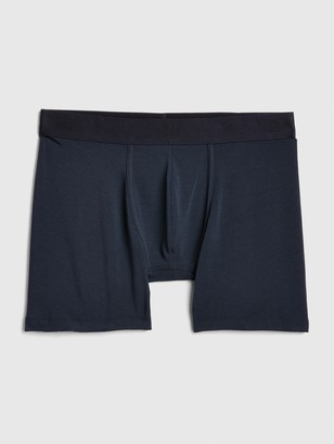 "Gap 5"" Breathe Stripe Boxer Briefs"