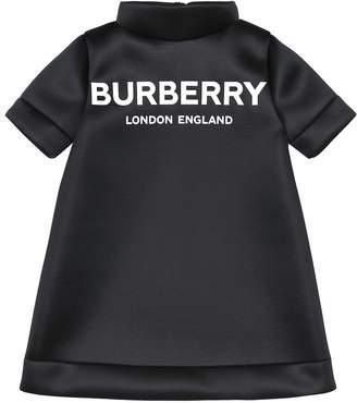 Burberry Scuba dress