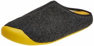 Nordikas Men's Nix Open Back Slippers Black (Negro 014) 41 EU UK 7.5
