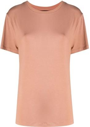 Styland roundneck cotton T-shirt