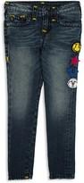 True Religion Boys' Tony Super Skinny Jeans