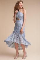 BHLDN Lara Dress