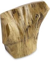 Williams-Sonoma Artisanal Wood Sculpture
